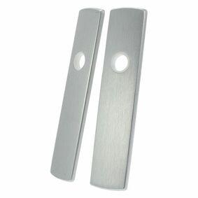 axa schild blind klik 6210-50-11bl 200x45mm