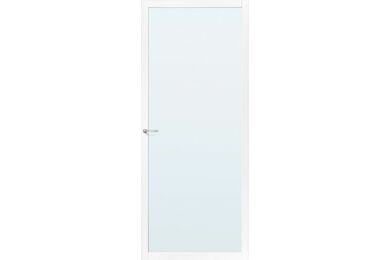 SKANTRAE SSL 4400 Blank Glas Opdekdeur FSC MAATWERK T/M 2315mm