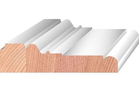 q-pine architraaf qp06  26x105x4800