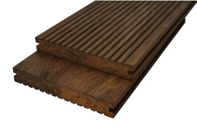 Greenplank Marine60 Dekdeel Walnut 23x150x4800mm
