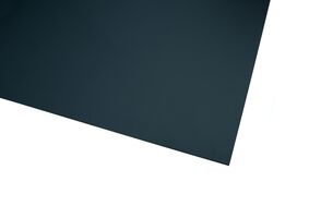 trespa izeon satin 1zijdig ral 7021 zwartgrijs 3050x1530x6