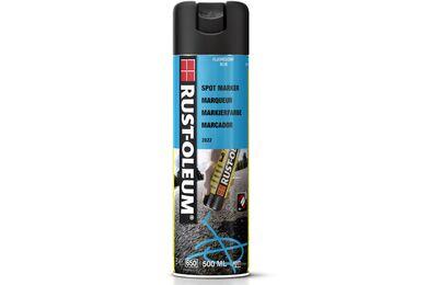 RUSTOLEUM Economische Markeerspray Fluorescerend Blauw