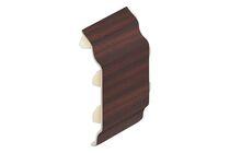KERALIT 2853 Tussenstuk Sierlijst Klassiek Mahonie Classic Nerf 4000mm