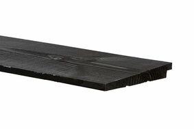 douglas gedroogd fijnbezaagd zweeds rabat zwart verduurzaamd 23x200x4000
