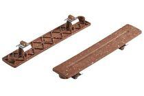 UPM ProFi Deck Vlonderplank Eindkap Autumn Brown 20st
