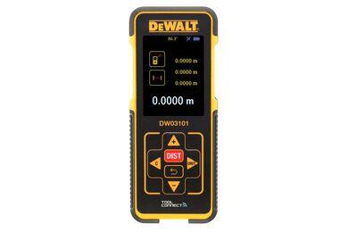 DEWALT DW03101-XJ Afstandsmeter Digitaal