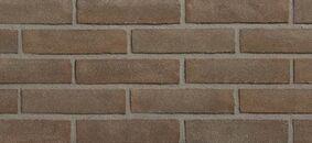 gevelsteen vormbak waalformaat bruin 25050