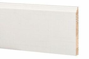 grenen kantstuk kraal gegrond 18x140x4800