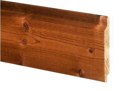 thermowood vuren c geborsteld halfhouts rabat r10 25x150x4200
