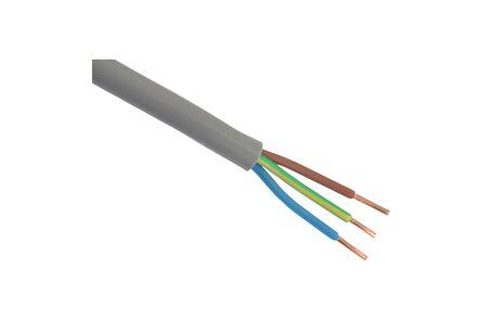 kabel ymvk dca grijs 3x2,5mm2 100m