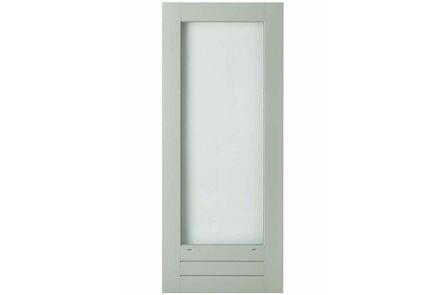 weekamp balkondeur merbau of brede stijl wk043 bw349 wit +isoglaslatten 880x2115