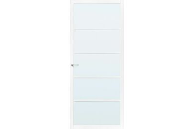 SKANTRAE SSL 4405 Blank Glas Stomp FSC 830x2015mm