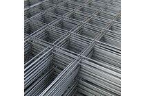 Gaas Cementdekvloer Verzinkt 2x1000x2000mm