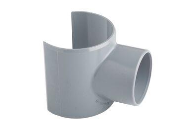 MARTENS PVC Klemzadel Lijm 75x50mm