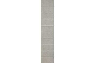 Fibo-Trespo Wandpaneel M6030 2145 Grey Cement 2400x620x11mm