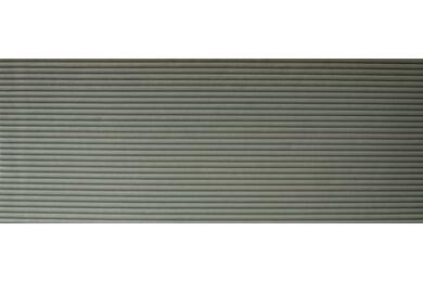 Fitwall Creative Wandpaneel Willow Velvet Green 3290x1285x16mm