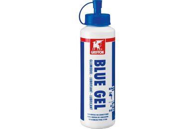 GRIFFON Blue-gel Glijmiddel Flacon 250gr