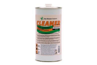 DEN BRAVEN Cleaner Blik 1ltr