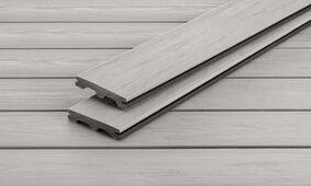 upm profi piazza vlonderplank silver teak 25x140x4000mm