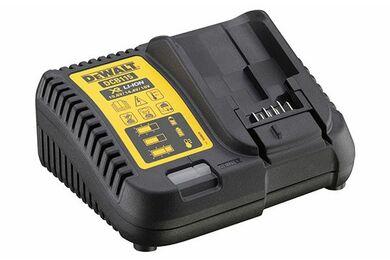 DEWALT XR DCB540-XJ Multilader 10,8v/14,4v/18v