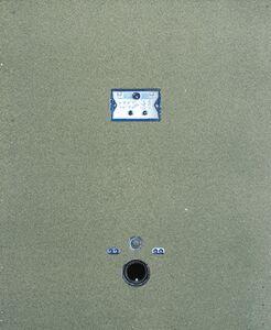 spaanplaat toiletplaat v313 1523x1250x18