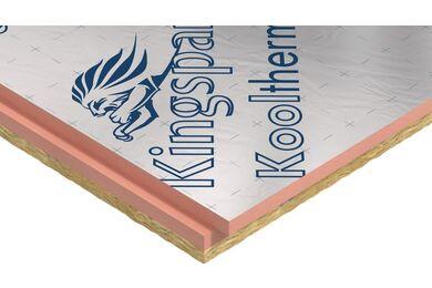 KINGSPAN Kooltherm K8 Plus Spouwplaat (Rd 3,70) 1200x600x83mm