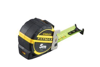 STANLEY Fatmax Rolmaat Pro 5m