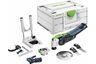festool accu-oscillerende machine osc 18 e-basic-set vecturo