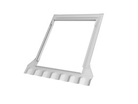 velux gootstuk edw uk10 0000 1340x1600mm