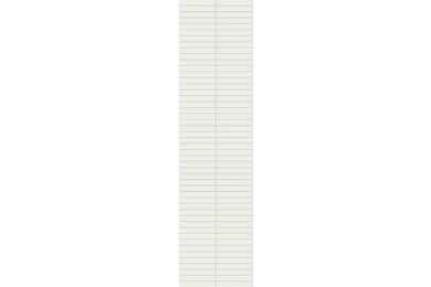 Fibo-Trespo Wandpaneel F03 3091 HG Denver White 2400x620x11mm