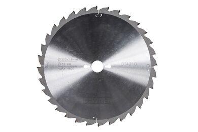 DEWALT Cirkelzaagblad DT4210 32-tands 305/30mm