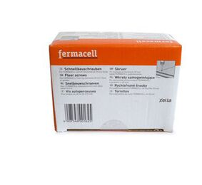 fermacell snelbouwschroeven 3,9x40mm 1000st
