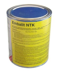 embalit ntk groen 750ml