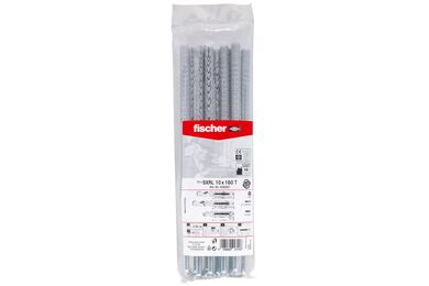 FISCHER SXRL Plug Torx 10x160mm