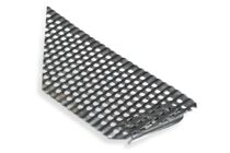 STANLEY Surform Platblad 5-21-398 Halfzoets voor Schaaf