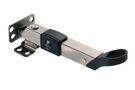 AXA Axaflex Raamuitzetter Wegdraaibaar Afsluitbaar Type 2660 SKG2 Grijs