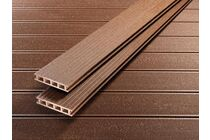upm profi deck 150 vlonderplank Autumn Brown 28x150x4000