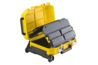 STANLEY Fatmax Technische Koffer Met Wielen FMST1-72383 540x400x240mm