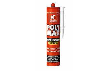 bison/griffon polymax express wit 435gr