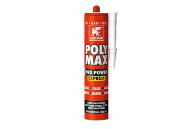 GRIFFON Poly Max Pro Power Express Wit