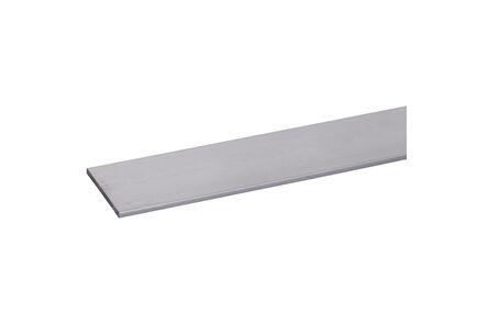 afdekprofiel aluminium 2x30mm 200cm