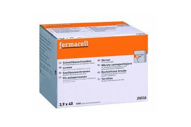 FERMACELL® Snelbouwschroeven 3,9x40mm