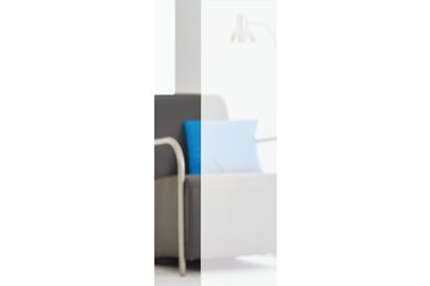 SKANTRAE Satinato Isolatie Veiligheidsglas TBV SKN 661 830x2115mm
