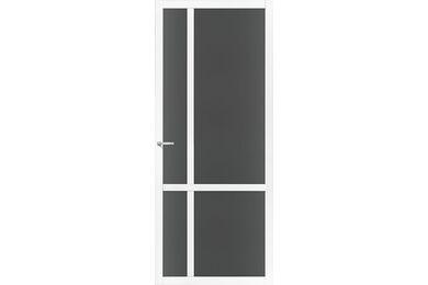 SKANTRAE SSL 4429 Rook Glas Stomp FSC MAATWERK T/M 2115mm