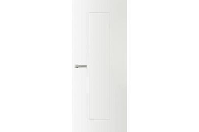 SKANTRAE SKL 9930 Stompe Deur Links FSC 630x2015mm (Tubespaan)