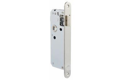 SKANTRAE Hang- en Sluitwerkpakket HSP803 Loopslot Lenox RVS T.B.V. SSL Series