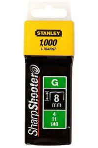 stanley g-nieten 1-tra705t 8mm 1000st