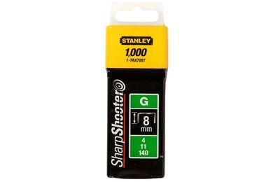 STANLEY G-Niet 8mm