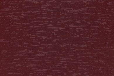 KERALIT 2814 Sponningdeel 143mm Wijnrood Classic Nerf 17x143x6000mm