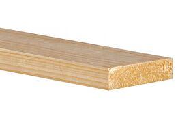 vurenhout geschaafd 22x75x2700